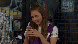 Piper Willis in Neighbours Episode 7520