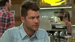 Mark Brennan in Neighbours Episode 7520
