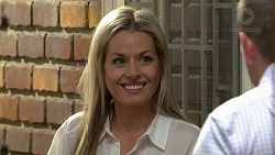 Dee Bliss, Toadie Rebecchi in Neighbours Episode 7520