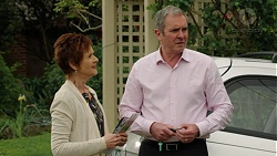 Susan Kennedy, Karl Kennedy in Neighbours Episode 7521