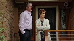 Karl Kennedy, Susan Kennedy in Neighbours Episode 7521