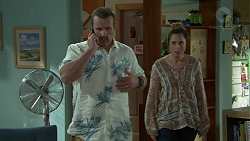 Toadie Rebecchi, Sonya Mitchell in Neighbours Episode 7522