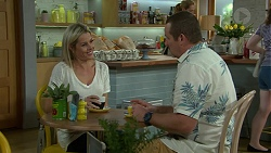 Dee Bliss, Toadie Rebecchi in Neighbours Episode 7522