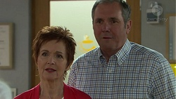 Susan Kennedy, Karl Kennedy in Neighbours Episode 7522