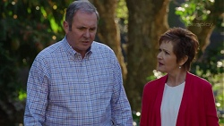 Karl Kennedy, Susan Kennedy in Neighbours Episode 7522