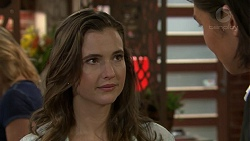 Amy Williams, Leo Tanaka in Neighbours Episode 7523