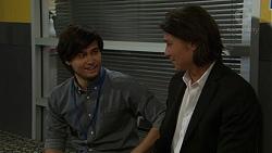 David Tanaka, Leo Tanaka in Neighbours Episode 7523