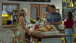 Xanthe Canning, Gary Canning in Neighbours Episode 7524