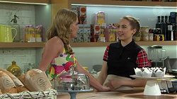 Xanthe Canning, Piper Willis in Neighbours Episode 7524