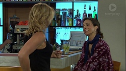 Steph Scully, Victoria Lamb in Neighbours Episode 7526