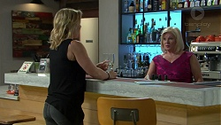 Steph Scully, Sheila Canning in Neighbours Episode 7526