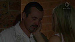 Toadie Rebecchi, Andrea Somers (posing as Dee) in Neighbours Episode 7526