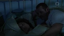 Sonya Mitchell, Toadie Rebecchi in Neighbours Episode 7526