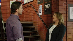 Brad Willis, Terese Willis in Neighbours Episode 7526
