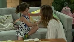 Nell Rebecchi, Sonya Mitchell in Neighbours Episode 7526