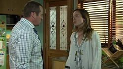 Toadie Rebecchi, Sonya Mitchell in Neighbours Episode 7527