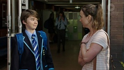 Jimmy Williams, Amy Williams in Neighbours Episode 7527