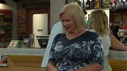Sheila Canning in Neighbours Episode 7527