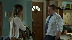 Sonya Mitchell, Toadie Rebecchi in Neighbours Episode 7527