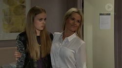 Willow Bliss, Dee Bliss in Neighbours Episode 7527