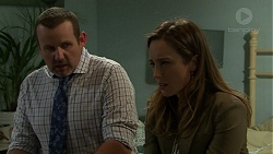 Toadie Rebecchi, Sonya Mitchell in Neighbours Episode 7528