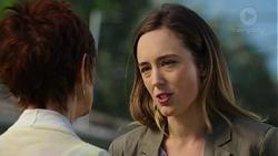 Susan Kennedy, Sonya Mitchell in Neighbours Episode 7528