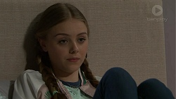 Willow Bliss in Neighbours Episode 7528