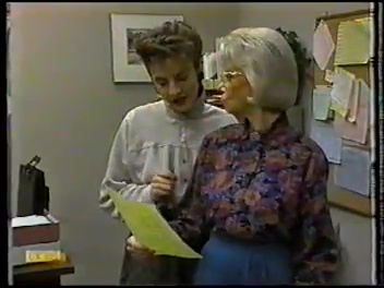 Gail Robinson, Helen Daniels in Neighbours Episode 0773