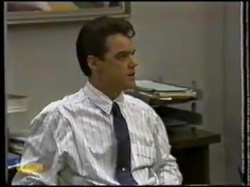 Paul Robinson in Neighbours Episode 0773