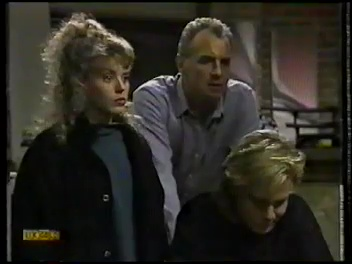 Charlene Robinson, Jim Robinson, Scott Robinson in Neighbours Episode 0773
