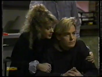 Charlene Robinson, Scott Robinson in Neighbours Episode 0773