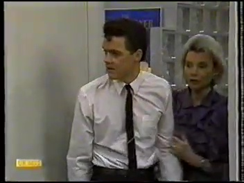 Paul Robinson, Helen Daniels in Neighbours Episode 0773