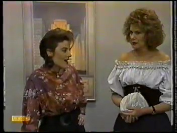 Gail Robinson, Madge Bishop in Neighbours Episode 0773