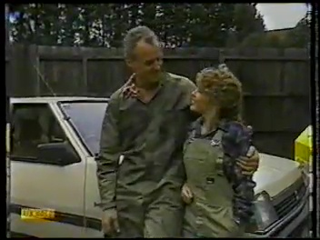 Jim Robinson, Charlene Robinson in Neighbours Episode 0773