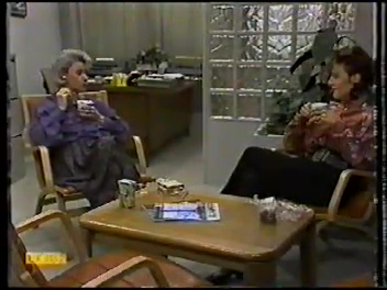 Helen Daniels, Gail Robinson in Neighbours Episode 0773