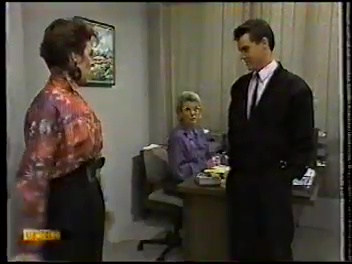 Gail Robinson, Helen Daniels, Paul Robinson in Neighbours Episode 0773