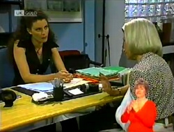 Gaby Willis, Helen Daniels in Neighbours Episode 2106