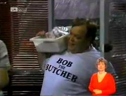 Bob Lazarus in Neighbours Episode 2107
