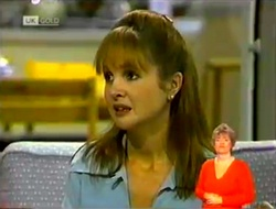 Janet Harper in Neighbours Episode 2107