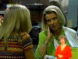 Annalise Hartman, Helen Daniels in Neighbours Episode 2107