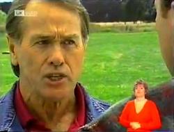 Doug Willis in Neighbours Episode 2107