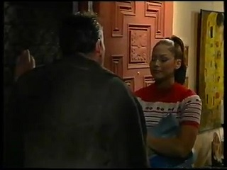 Alex Fenton, Sarah Beaumont in Neighbours Episode 3142