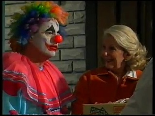 Philip Martin, Madge Bishop in Neighbours Episode 3142