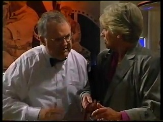 Harold Bishop, Hilary Grant in Neighbours Episode 3142