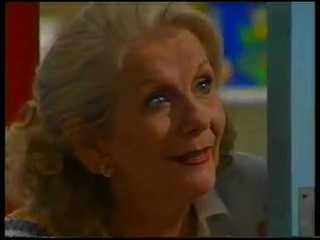 Madge Bishop in Neighbours Episode 3142