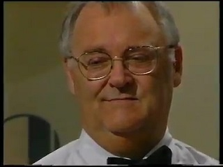 Harold Bishop in Neighbours Episode 3142