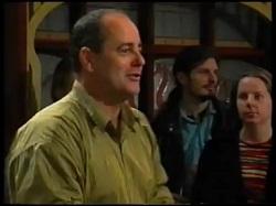 Philip Martin in Neighbours Episode 3143
