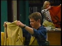 Lance Wilkinson, Ruth Wilkinson in Neighbours Episode 3144