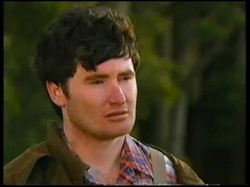 Farmer Jones in Neighbours Episode 3144