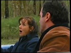 Susan Kennedy, Karl Kennedy in Neighbours Episode 3144
